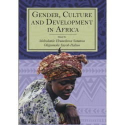 Gender, Culture and Development in Africa