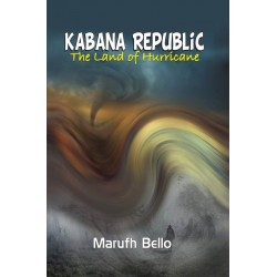 Kabana Republic (The Land of Hurricane