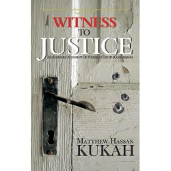 Witness to Justice
