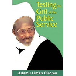 Testing the Grit of the Public Service
