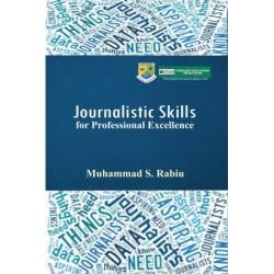 Journalistic Skills
